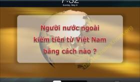 Phần 7: Nới Room nước ngoài và cơ hội dành cho người Việt